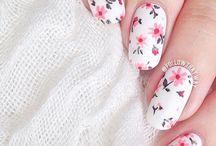 |•Amazing nail design•|