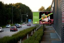 SPOT Corporation, Switzerland / SPOT WERBE AG in Switzerland wanted to pioneer the use of their LED screens with digital signage for outdoor advertising for their customers. They wanted an easy to use stable solution, and chose ONELAN digital signage to achieve this.