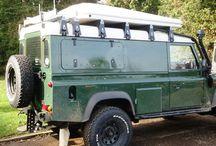 Land Rover World