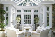 summerhouse/greenhouse