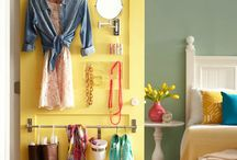 Storage solutions / In need some storage? Here are solutions for you