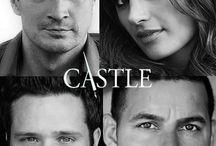 Castle / Tv series -one of my favorite
