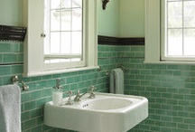 Inspiration - Bathrooms / by Maison Market