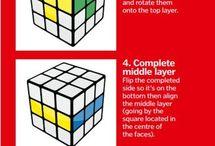 A curious cube