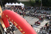 Moto Guzzi People / Discover more about Moto Guzzi World Club: http://motoguzziworldclub.it