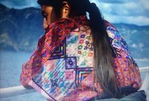 Mayan fashion inspiration / Let's have a look how maya's fashion inspire our comtemporary designs at Yabal.