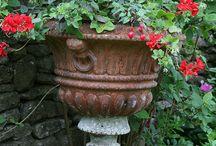 ornamenten/urn/vaas/ voor mijn tuin