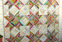 Quilty Things  / by Dawn Tucker