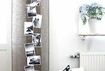 Home & Hearth - Picture Walls & Wall Decor