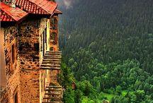 Black Sea Region-Karadeniz