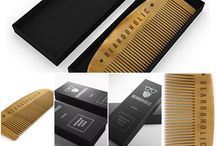Best Beard Oil & Best Products For Beard Care / Premium Quality Beard Care Products For Bearded Men. Beard oil, beard comb, beard balm for finest beard grooming. Recommended by bearded men for bearded men.