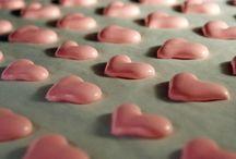 Love / by {Un dulce hogar}