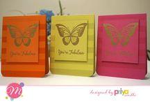 Butterfly Flutters