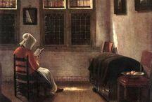 historische schilderijen