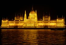 HUNGARY / My photos and posts from Hungary