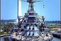 Schlachtschiffe (Amerikanische)