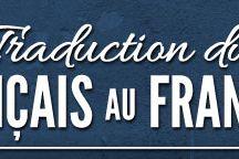 French III / by Kristine Weiss