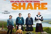 Schottland Filme
