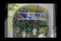 Video about Monika Brchelová art