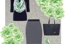 modest fashion / by Sarah Mcilroy