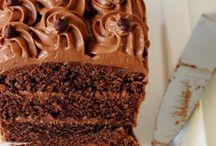 Receiptas de bolo