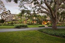 1453 BONNYMEDE DR, SANTA BARBARA, CA 93108 / Home / Property for sale #california #home #luxuryhome #design #house #realestate #property #pool