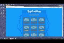 Poptropica - YouTube