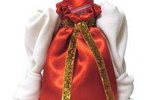 МК Народная кукла