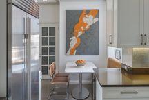770 Park Avenue / Residential kitchen renovation