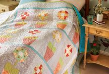 Todays Quilter: pre-cut ideas