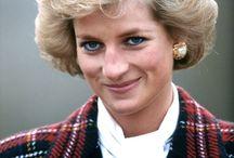Princess Diana / by h s