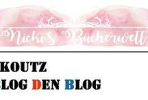 Blog den Blog