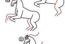 kolay hayvan çizimi