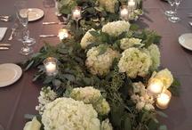 centrotavola wedding