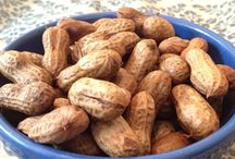 Boiled peanuts / by Colleen Labolito