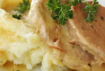 Great Cooking Ideas / Soups, turkey tips ad other yummy recipes