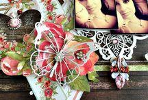 Carta Bella Paper / Scrapbooking