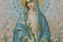 Our Lady inspiration