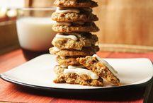 OMG Recipes / by Jennifer Porter