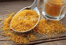 arancia essicata