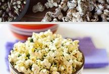 pop corn recipes(one love)