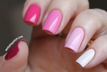 Gorgeus Nails / Pretty nail pictures.