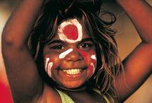 Aboriginal Narrative Unit