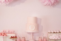 Birthday ideas / First birthday party ideas