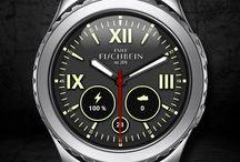 Designer Watchfaces / Exile