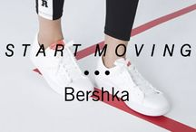 #startmoving / Bershka Sport Collection / by Bershka