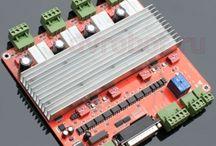 Всё для ЧПУ станков / Комплектующие для ЧПУ станков