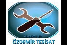   0 530 520 44 30 BATIKENT SIHHİ TESİSAT  