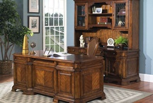Study/Office items / by Pamela Campbell