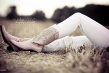 Cowgirl Photo Ideas